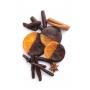 Gingembrette chocolat Noir 120g